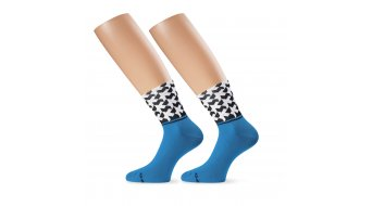 Assos monogramSock evo8 chaussette taille