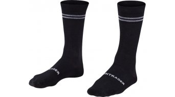 Bontrager Race Crew Thermal Wool Socken Gr. 37-39 (S) black