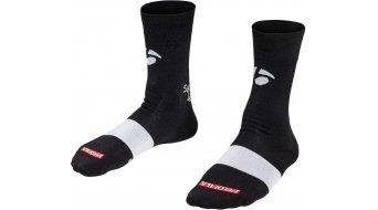 Bontrager Shut Up Legs Socken Gr. S black