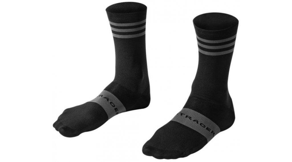 Bontrager Race Crew socks men size 43-45 (L) black