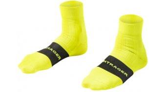 Bontrager Velocis Quarter socks men wheelioactive yellow