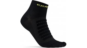 Craft ADV Dry Mid calcetines negro