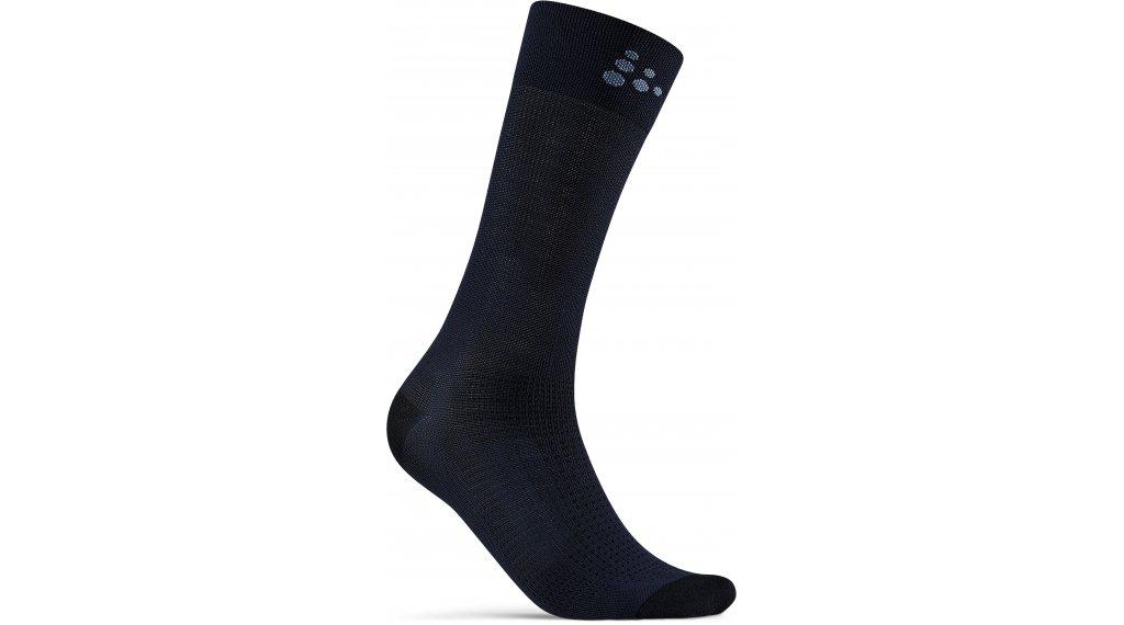 Craft Core Endurance Socken Gr. S (37-39) blaze/atmos
