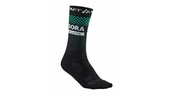 Craft Bora-hansgrohe Bike Socken black Mod. 2017