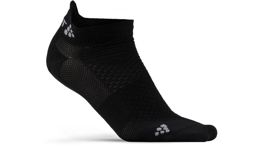 Craft Cool Mid sokken maat 37/39 (S) black