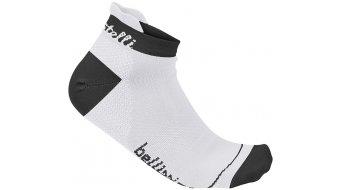 Castelli Bellissima calcetines Señoras-calcetines tamaño L/XL blanco