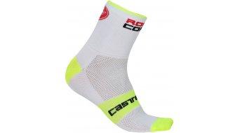 Castelli Rosso Corsa 9 calcetines