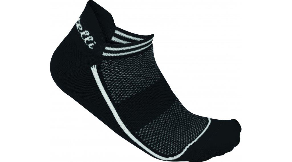Castelli Invisibile Socken Damen Gr. L/XL black