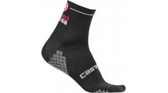 Castelli Rosa Corsa 2 Socken Damen