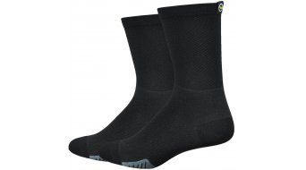 DeFeet Cyclismo (15cm) Sport socks black