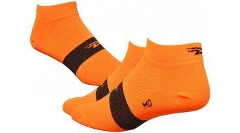DeFeet Aireator 1 socks Team DeFeet size M (40-42,5) neon orange