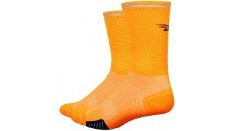 DeFeet Cyclismo 13cm socks Thermocool