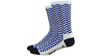 DeFeet Aireator Hi Rouleur 15cm socks single-collar Vibe