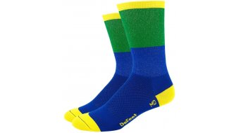 DeFeet Aireator Barnstormer Collection Blockhead (15cm) Sportzokni