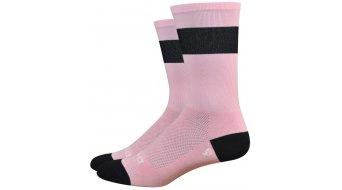DeFeet Aireator Volar Active 15cm socks pink pink