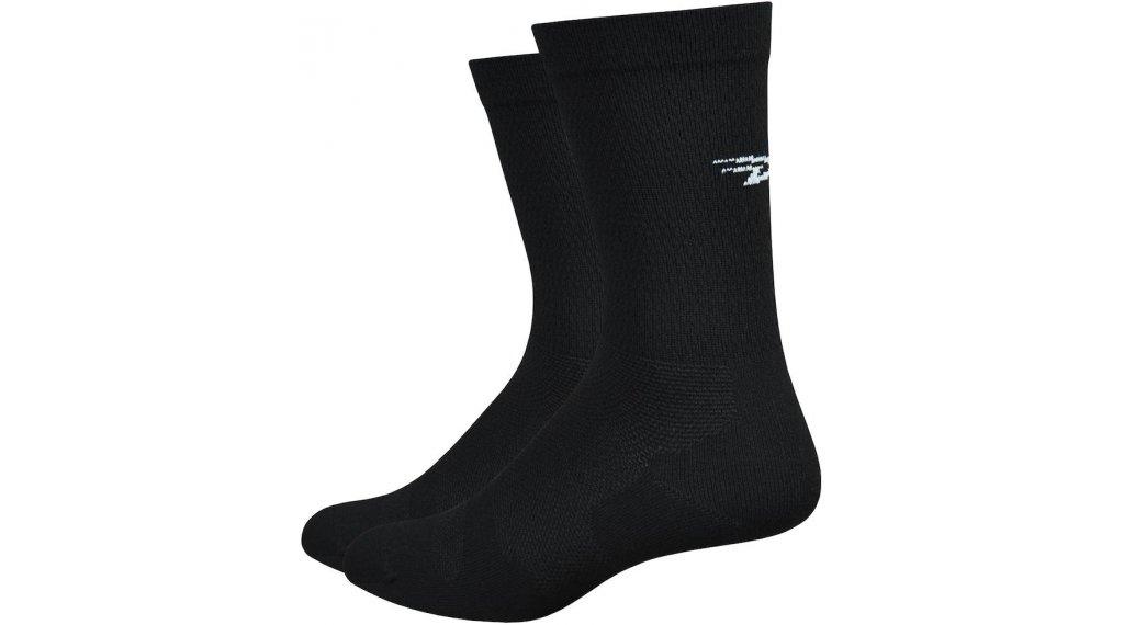 DeFeet Levitator Lite (15cm) Sport calzini mis. S (36-39,5) nero