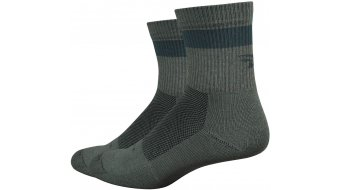 DeFeet Levitator Trail Dirtbagger (8cm) Sport socks
