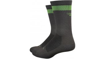 DeFeet Levitator Trail Dirtbagger (15cm) Sport socks