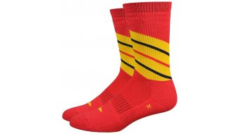 DeFeet Thermeator 15cm socks Twister
