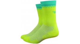 DeFeet Levitator Lite (13cm) Sport socks ladies