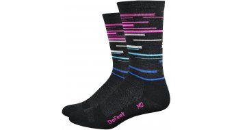 DeFeet Wooleator DNA (15cm) Sport socks black