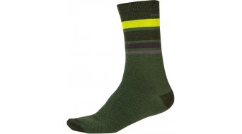 Endura BaaBaa Merino Stripes Socken Herren