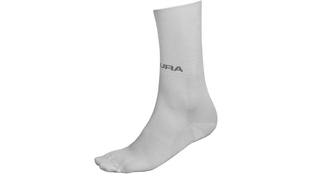 Endura Pro SL II Socken Gr. L/XL white