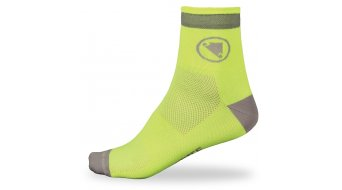 Endura Luminite socks (2 Pack) men S-M neon-