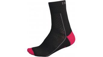 Endura BaaBaa Merino ponožky dámské zima univerzální velikost pink