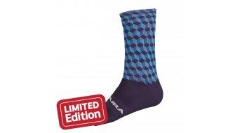 Endura Cubitex Graphic Limited Edition Socken blau