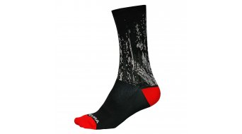 Endura Geologic Graphics socks men black