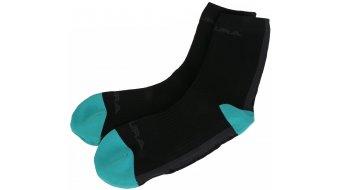 Endura Hummvee Waterproof Socken mittellang schwarz