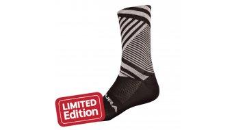 Endura Oblixe Graphic Limited Edition Socken schwarz