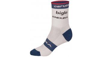 Endura Cervelo Bigla Team road bike socks size XS-S cervélo bigla