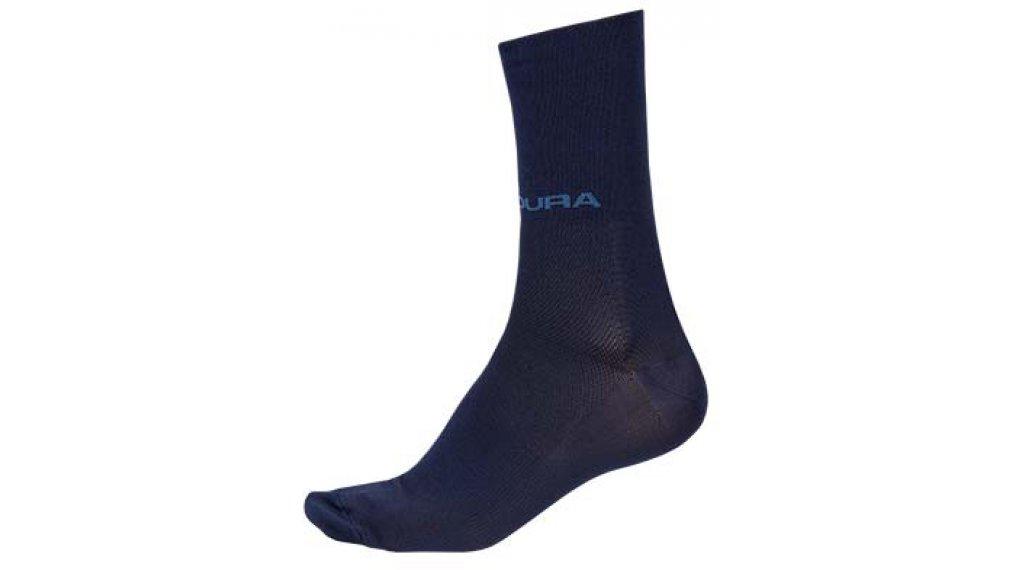 Endura PRO SL II 骑行袜 型号 L/XL navy blue
