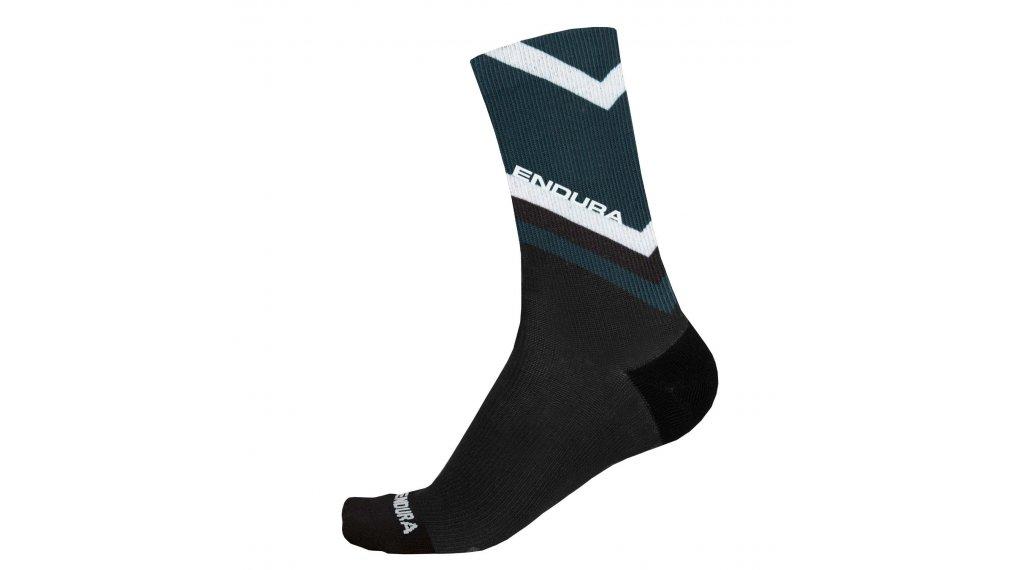 Endura SingleTrack II LTD MTB Socken Gr. S-M schwarz