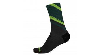 Endura SingleTrack II LTD MTB Socken Gr. S-M waldgrün