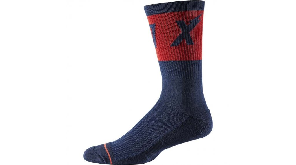 Fox Trail 8` Cushion Wurd Socken Herren Gr. S/M navy