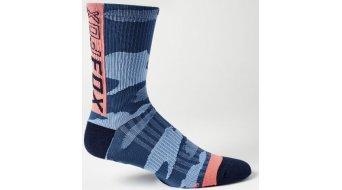 """FOX Ranger 6"""" sokken heren maat.#*en*#S/M#*en*#blauw#*en*#camo"""
