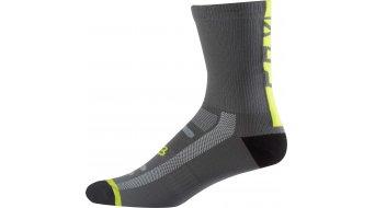 FOX logo Trail sokken heren 20cm