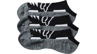 Fox Tech Midi calcetines Señoras-calcetines de 3 unidades