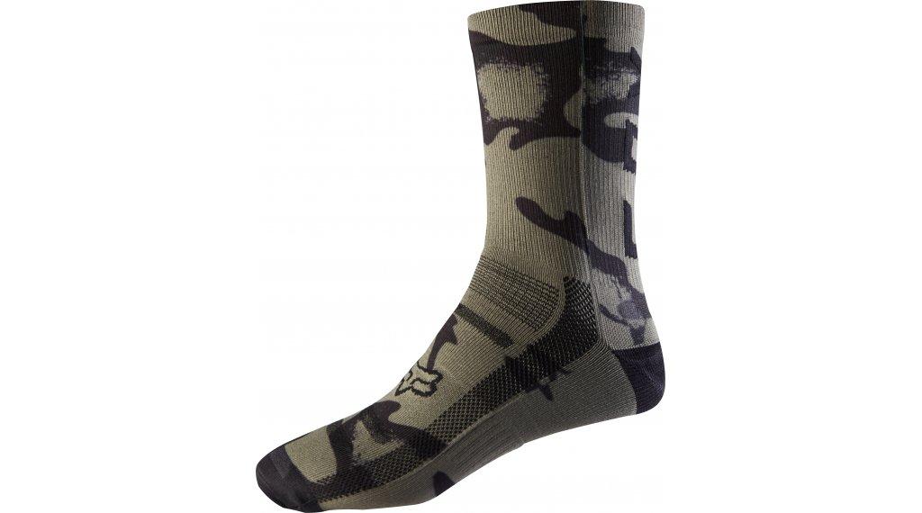 Fox Print calcetines 20cm tamaño L/XL camo