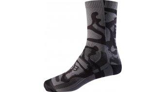 FOX Print socks 20cm ladies unisize