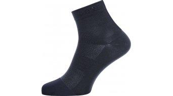 GORE Wear M Light Socken mittellang Gr. 35-37 orbit blue
