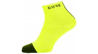 GORE Wear M Light Socken mittellang