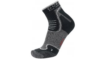GORE Bike Wear Alp-X Socken Gr. 35-37 black/white