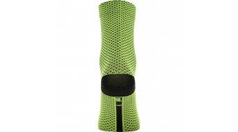 Gore C3 Dot ponožky středně dlouhý velikost 35/37 neon yellow/black