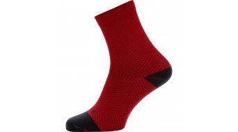 GORE C3 Dot Socken mittellang
