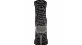 Gore C3 Optiline calzini mittellungo mis. 35/37 graphite grigio/nero