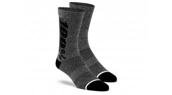 100% Rythym Merino socks